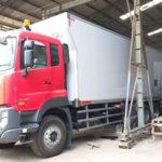 truk pendingin thermoking dan denso